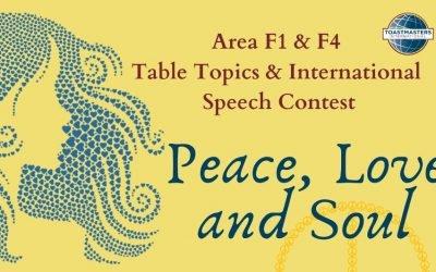 2020.02.21 Area F1 & F4 Speech Contest