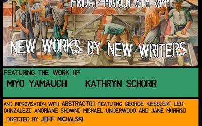 2020.03.06 Write Work