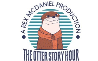 2021.02.01 The Otter Story Hour ~ What I did for love
