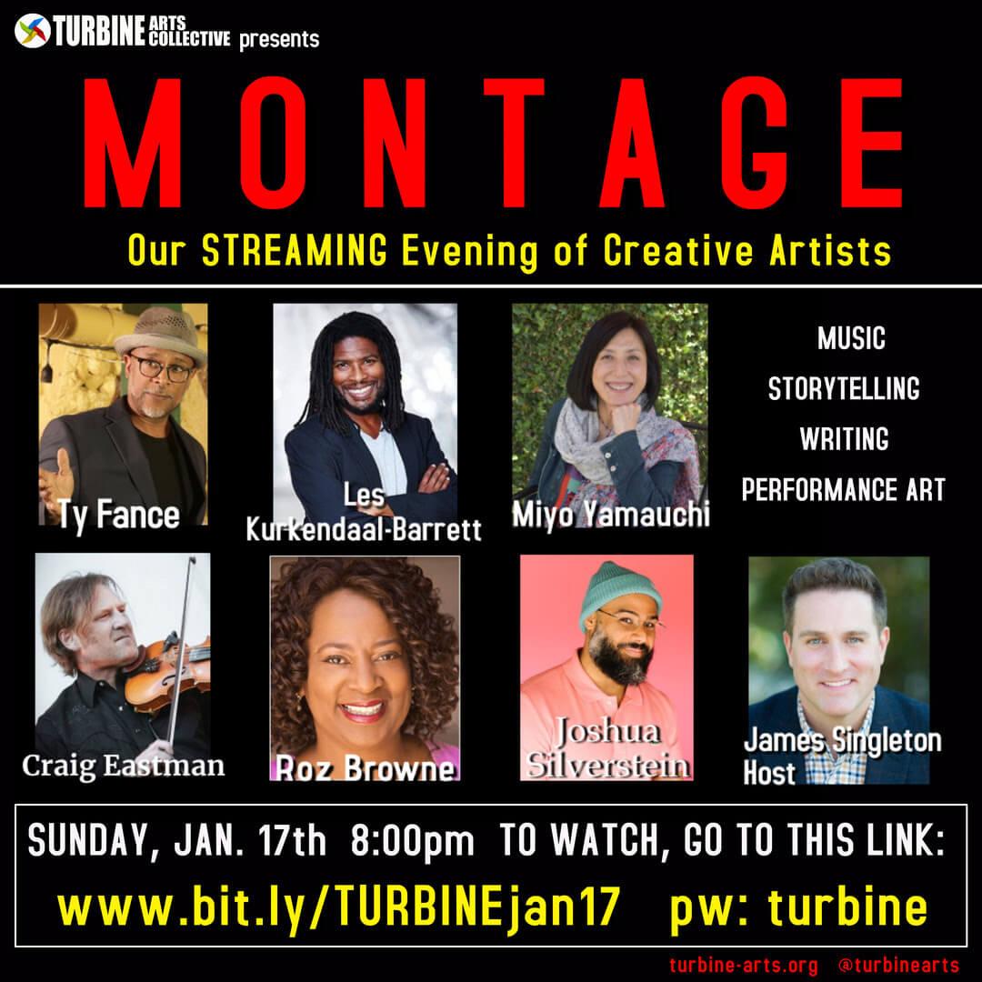 Turbine Arts Collective