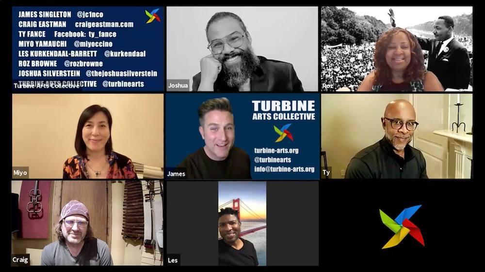 Turbne Arts Collective