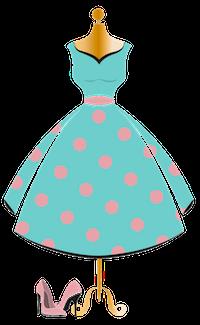 Get a dress!