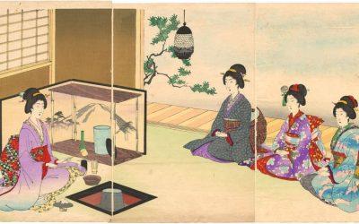 Ichigo-Ichie (一期一会)