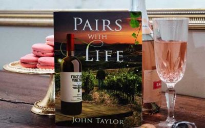 2021.02.23 Pairs with Life ~ Stories From The Edge of The Wine Glass