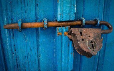 Knock on Another Door!