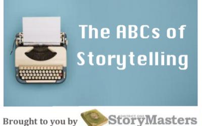 2019.08.25 The ABCs Storytelling Workshop